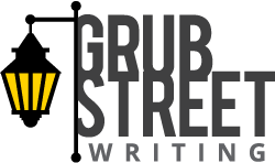 Grub Street Writing